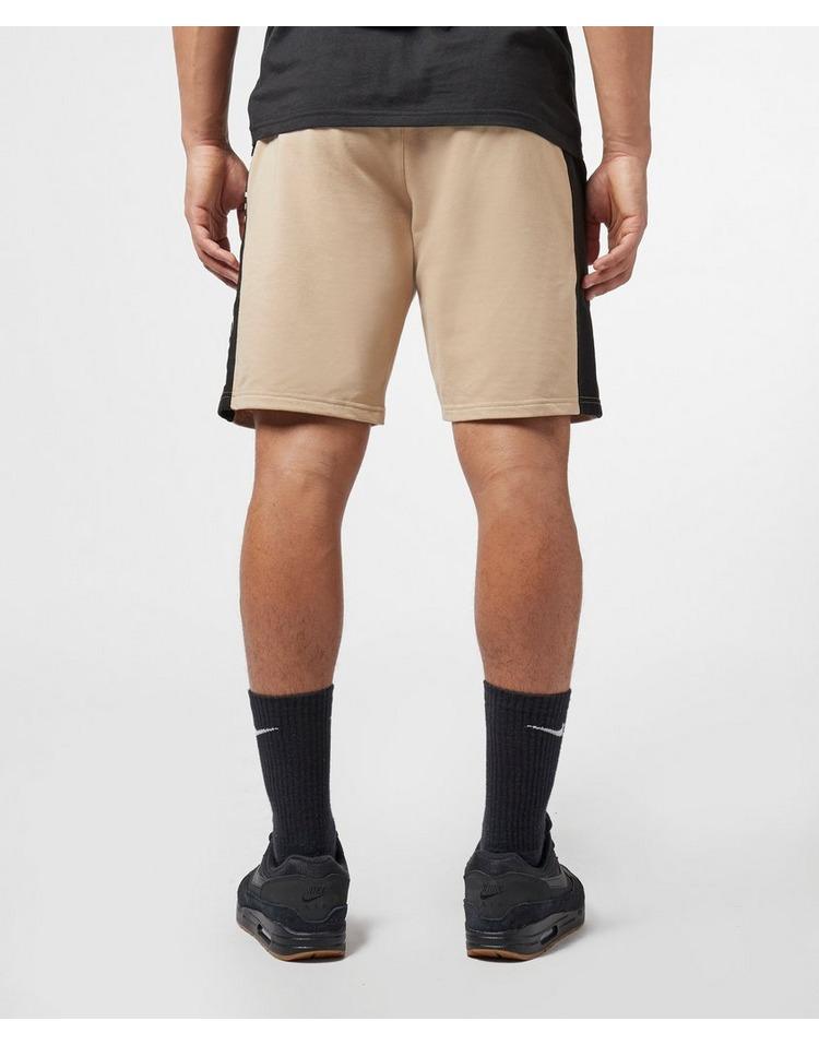 Calvin Klein Jeans Panel Logo Fleece Shorts