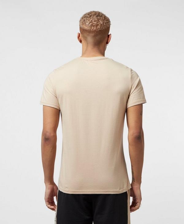 28f178d3 Calvin Klein Panel Logo Short Sleeve T-Shirt | scotts Menswear