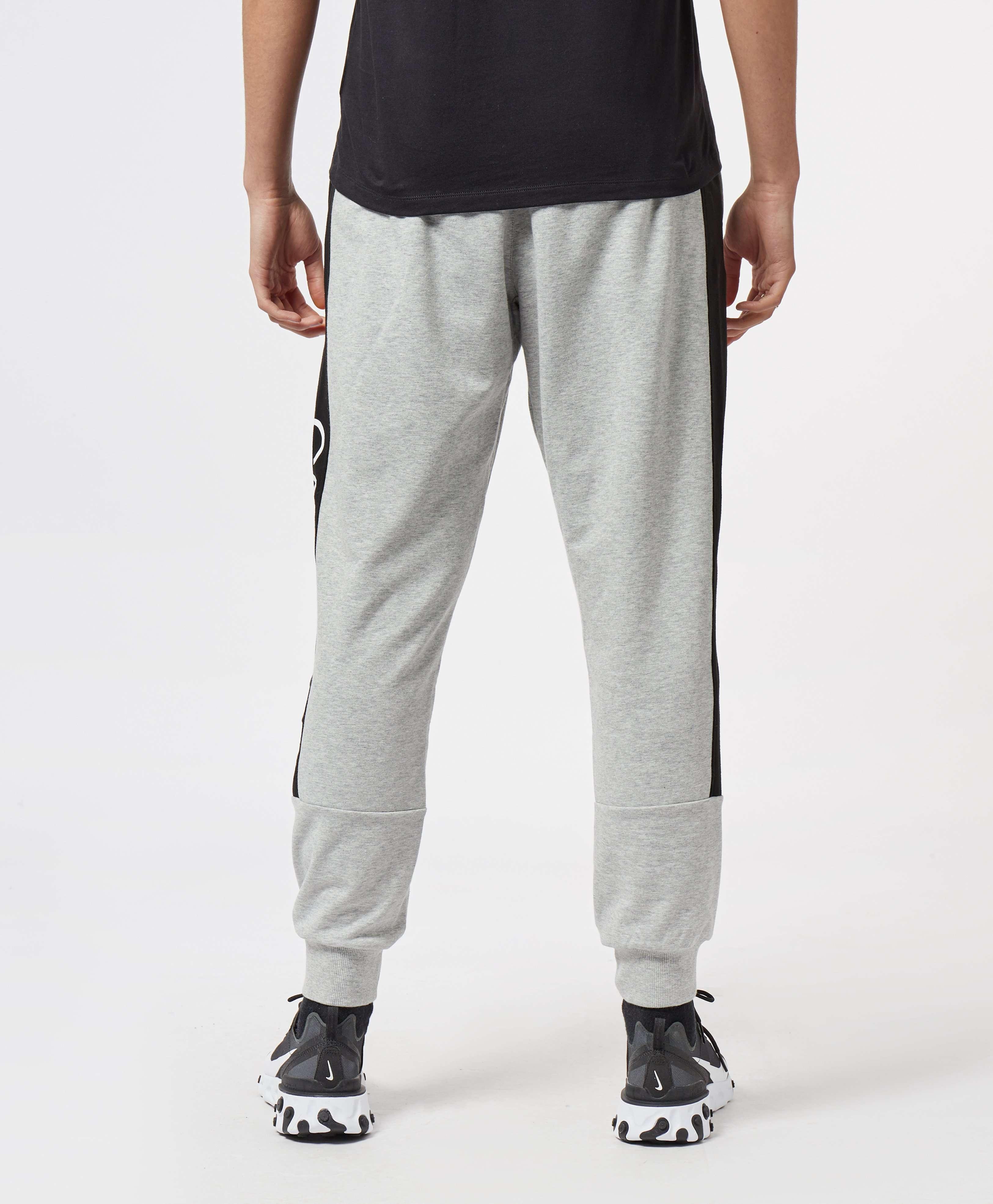 Calvin Klein Panel Logo Fleece Pants