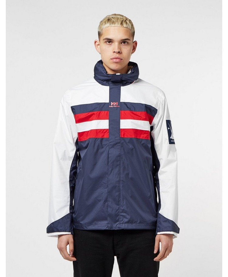 Helly Hansen Retro Lightweight Windbreaker Jacket