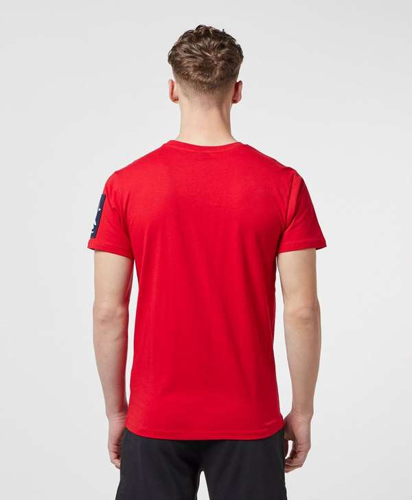 Helly Hansen Urban Logo Short Sleeve T-Shirt