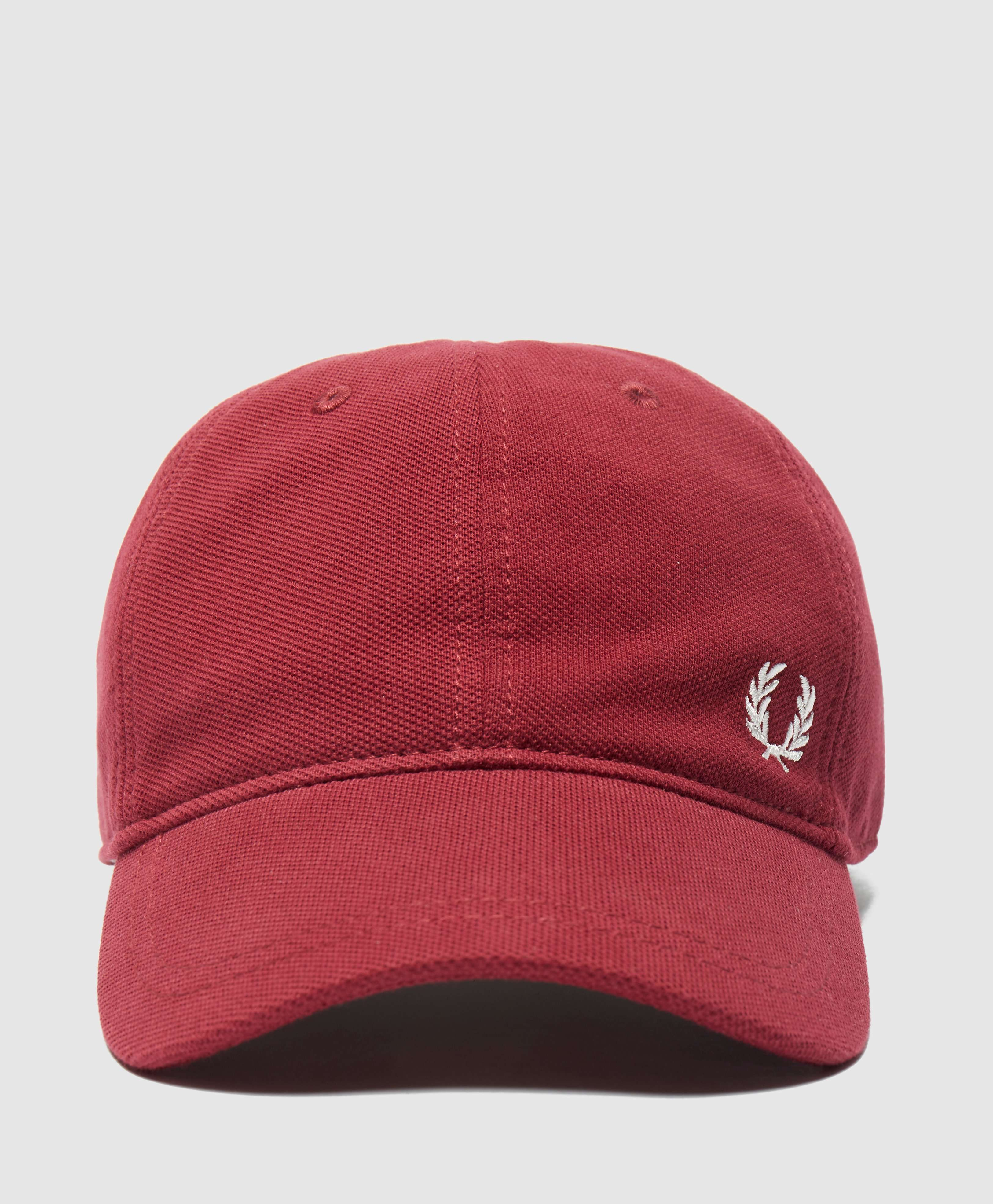 Fred Perry Crest Cap