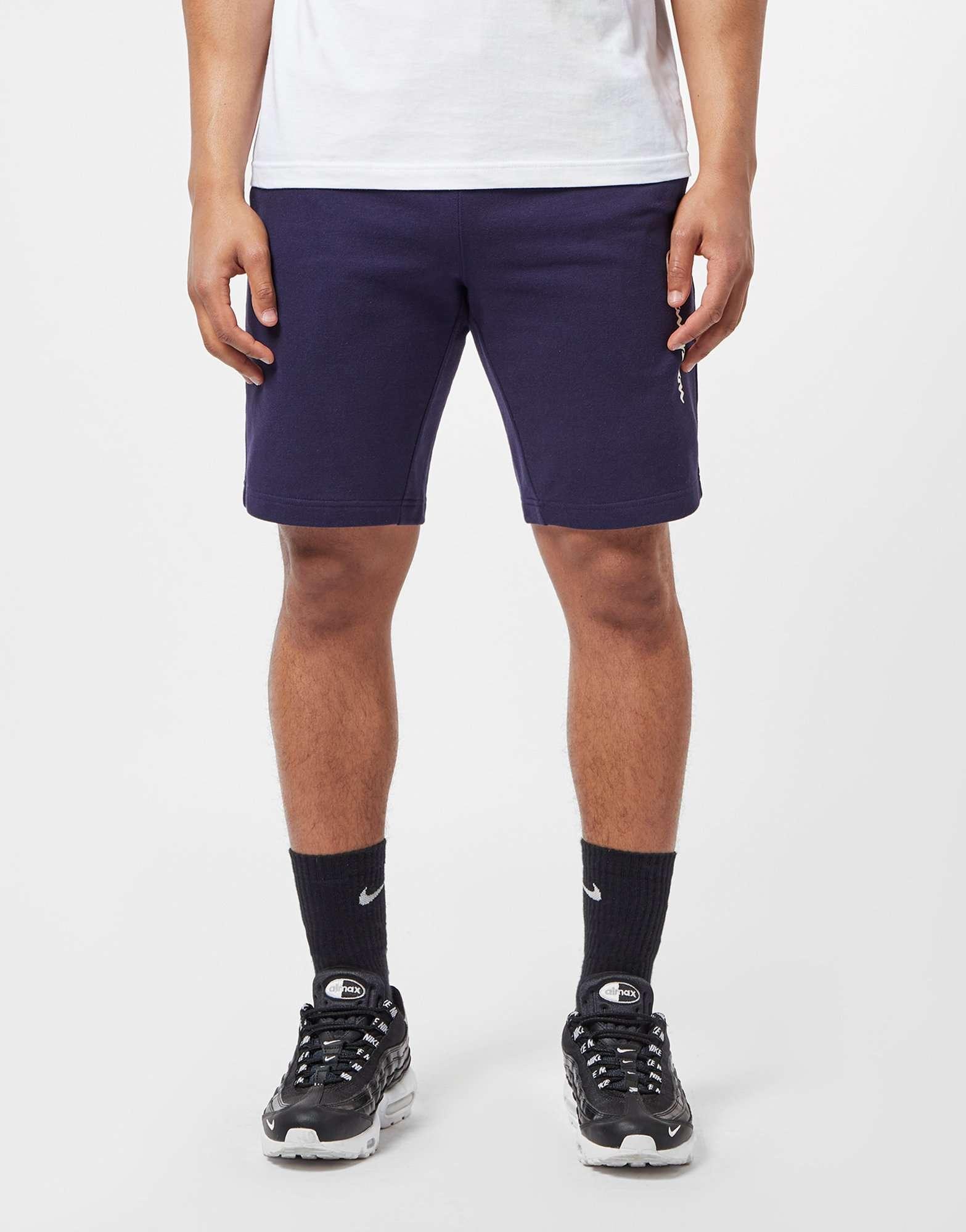 Champion Rochester Side Logo Fleece Shorts