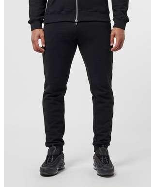 Paul and Shark Pique Cuffed Fleece Pants - Exclusive
