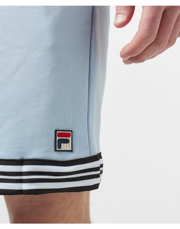 Fila Tape Fleece Shorts