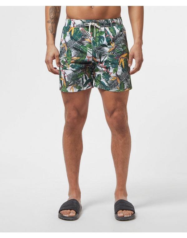 Guess Floral Swim Shorts