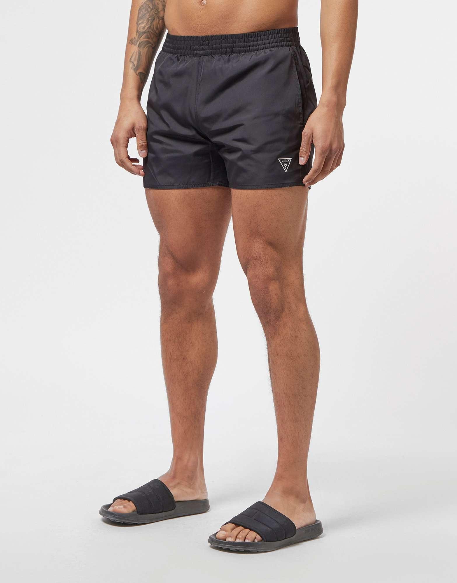 Guess Reversible Swim Shorts