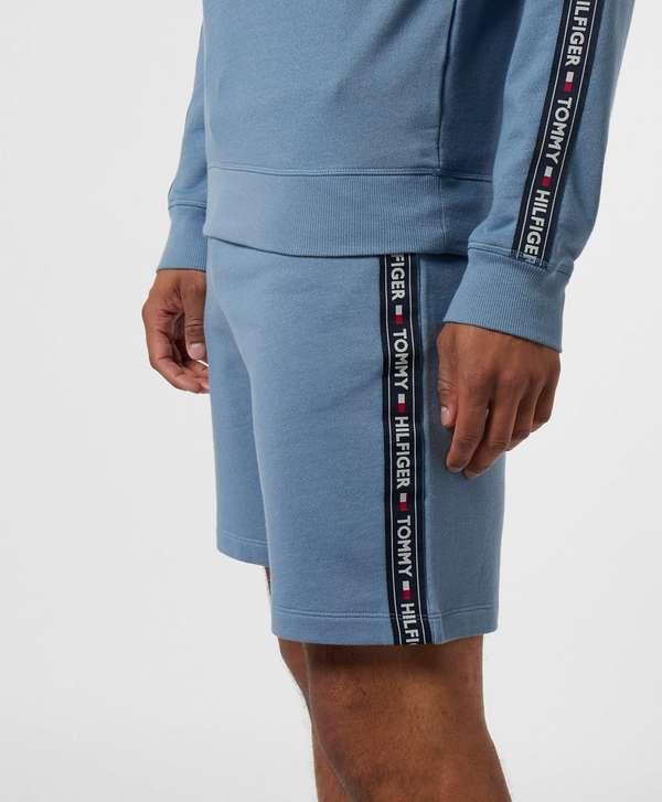 Tommy Hilfiger Tape Fleece Shorts