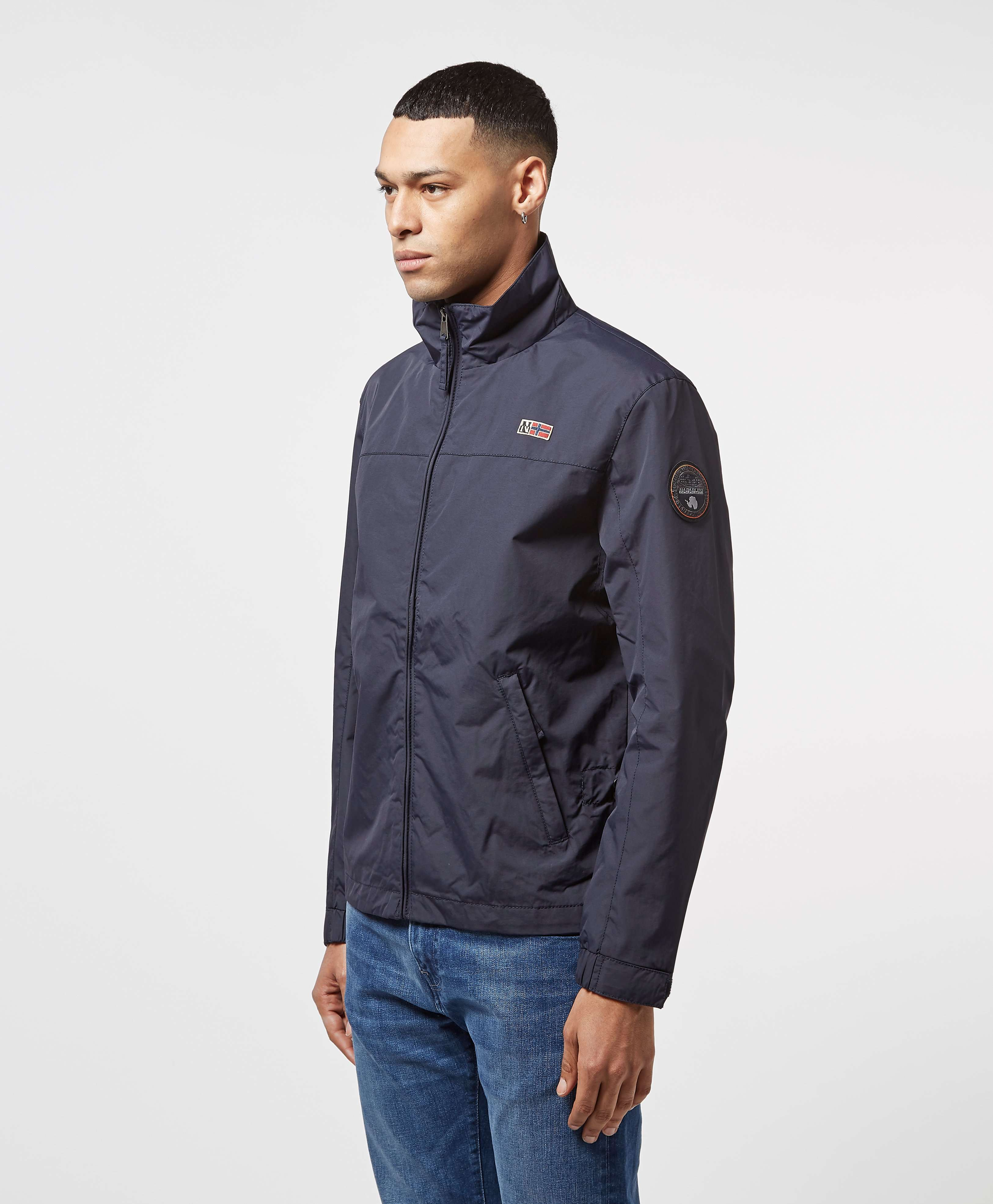 Napapijri Shelter Lightweight Jacket