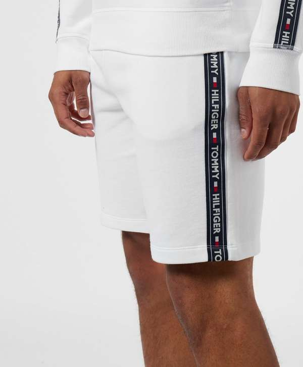 Tommy Hilfiger Tape Fleece Shorts