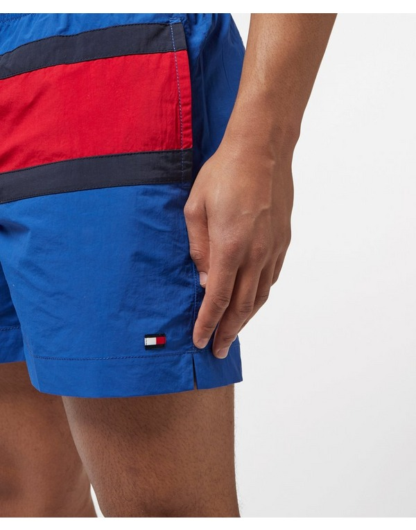 Tommy Hilfiger Flag Swim Shorts