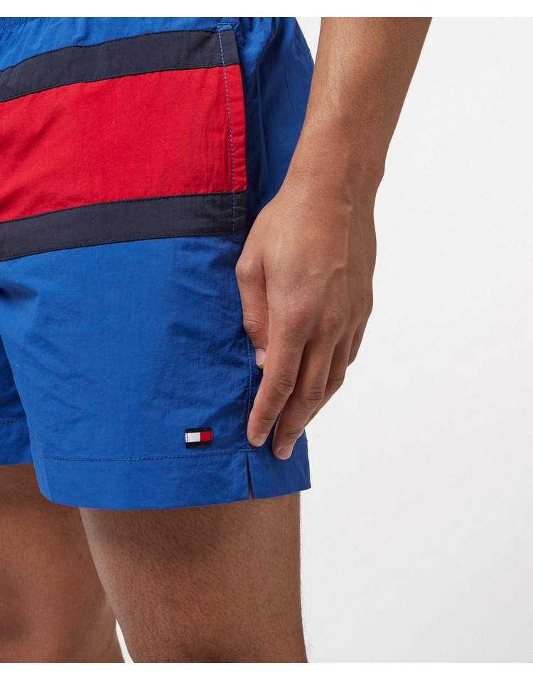 Tommy Hilfiger Flag Swim Shorts