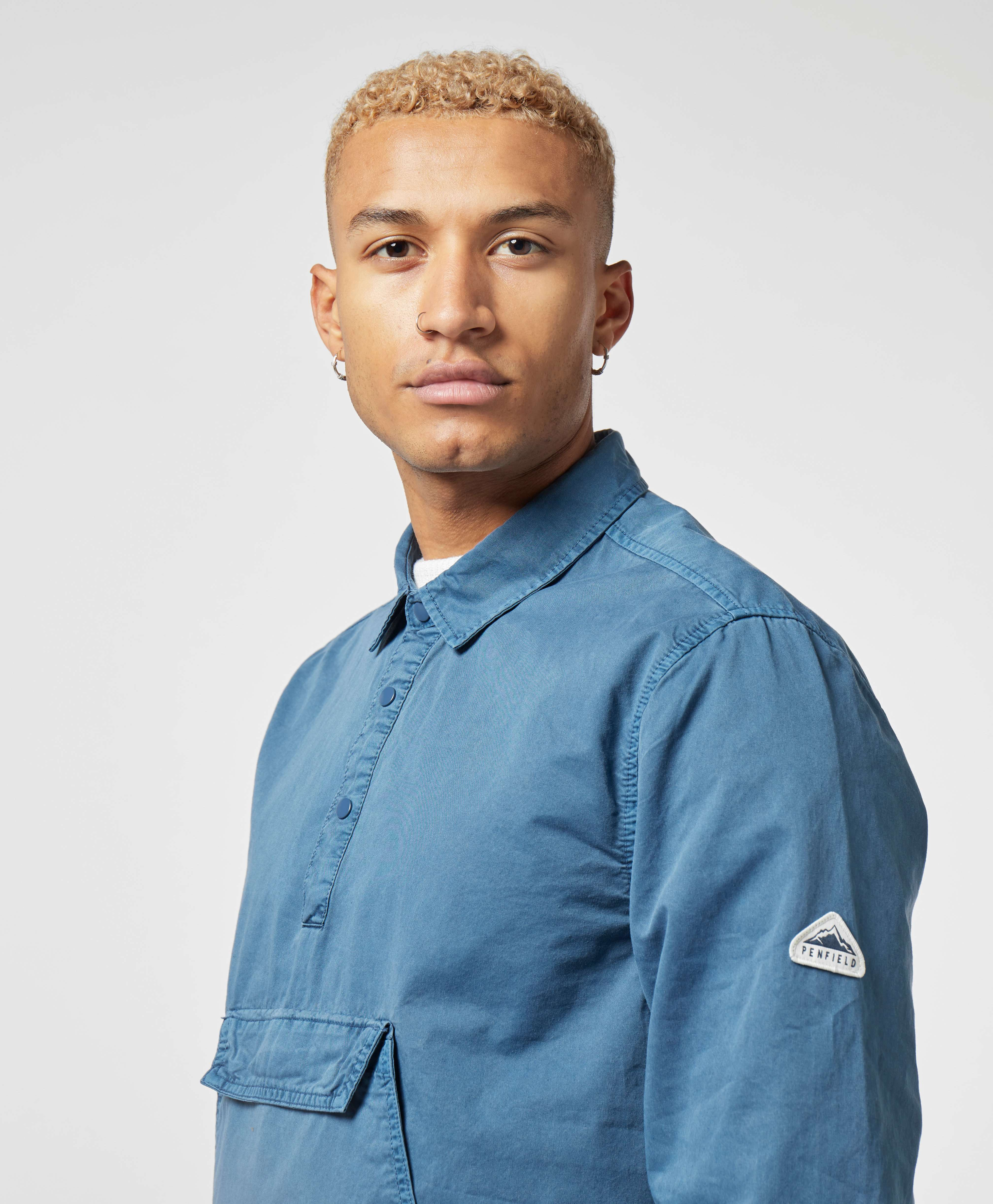 Penfield Adelanto Pullover Overshirt
