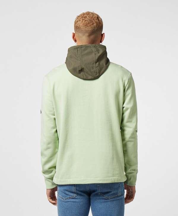 Penfield Resolute Half Zip Hoodie - Online Exclusive