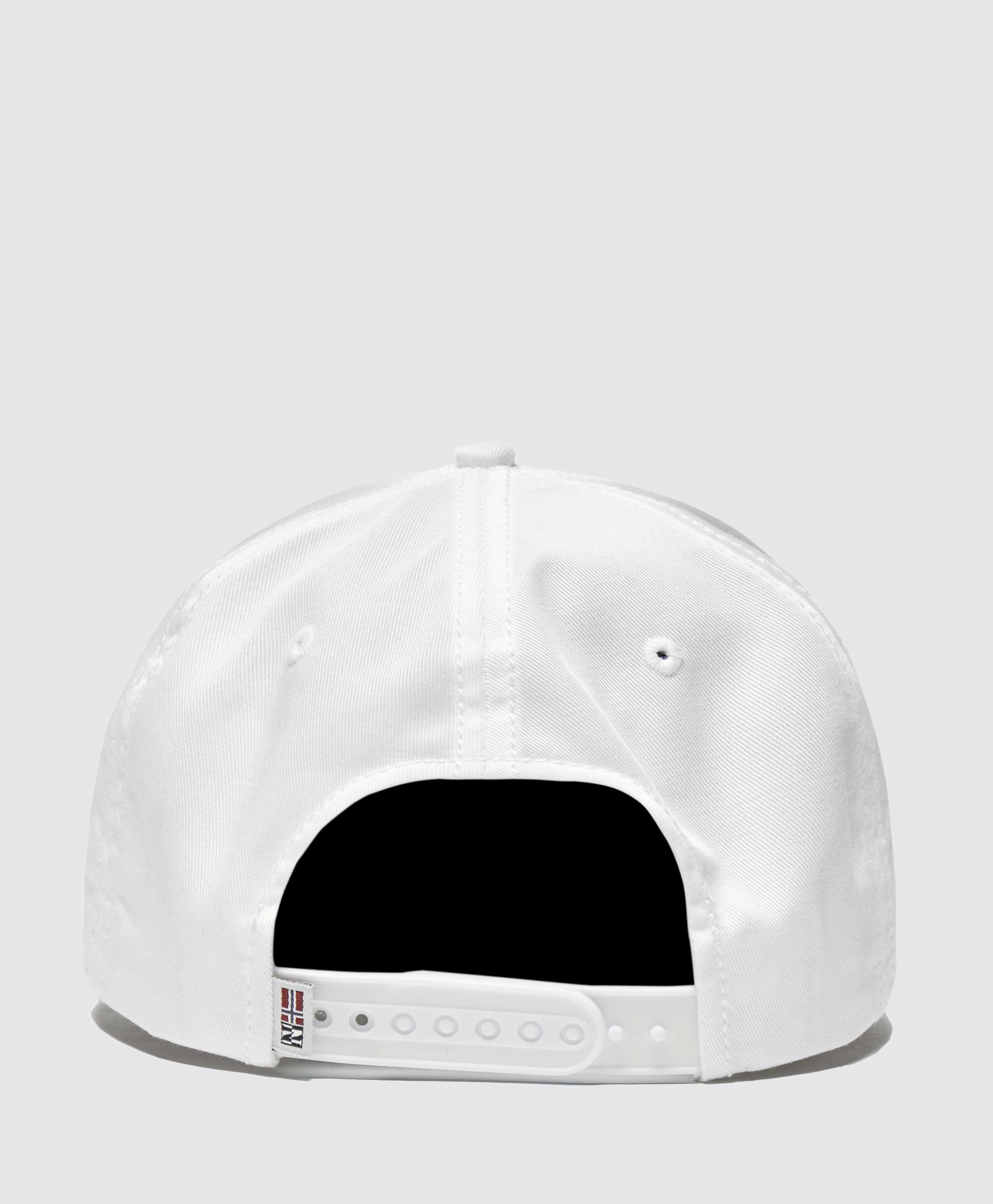 Napapijri Frame Logo Cap