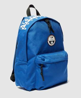 Napapijri Geo Logo Backpack