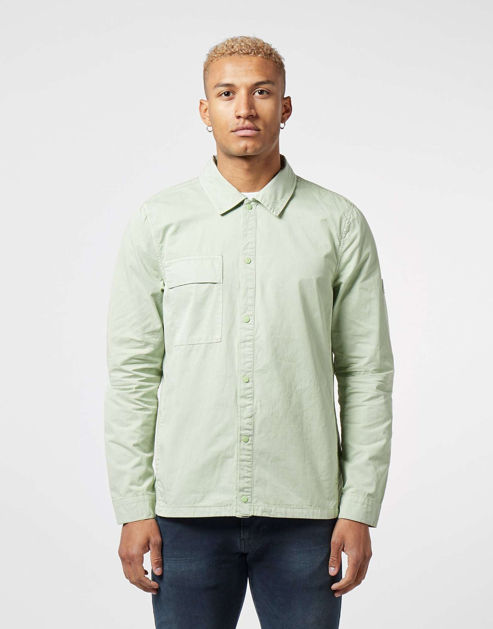 Penfield Blackstone Overshirt