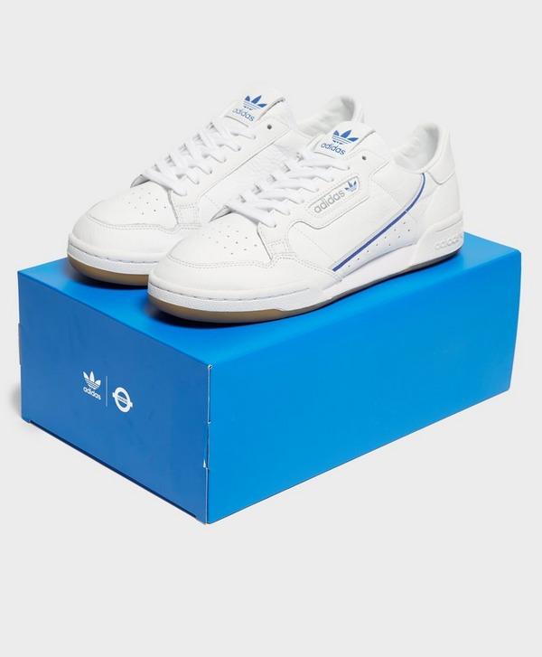 adidas Originals x TFL Continental 80 | scotts Menswear