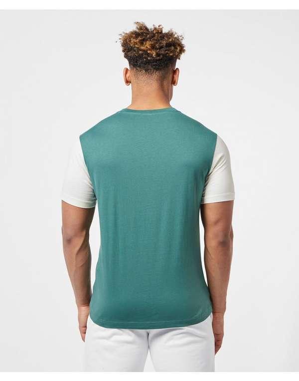 Champion Rochester Bloc Sleeve Short Sleeve T-Shirt