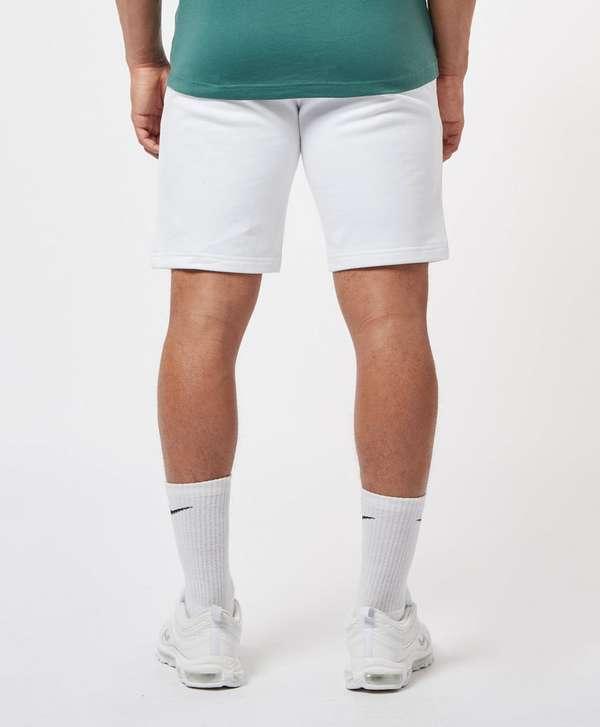 Champion Rochester C Logo Fleece Shorts