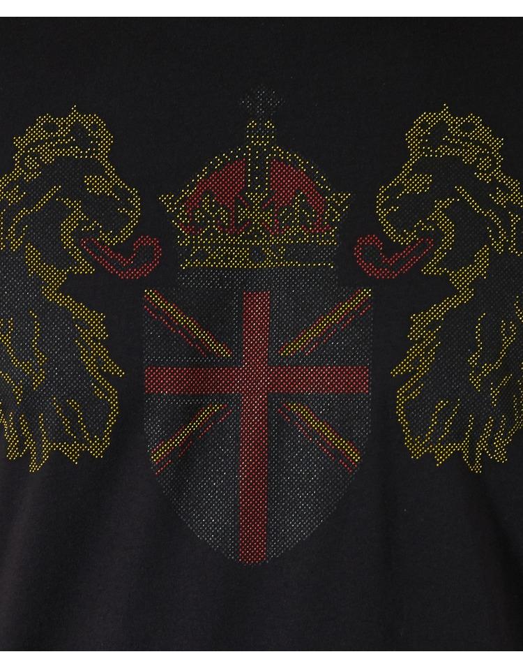 Luke 1977 Crest logo T-Shirt