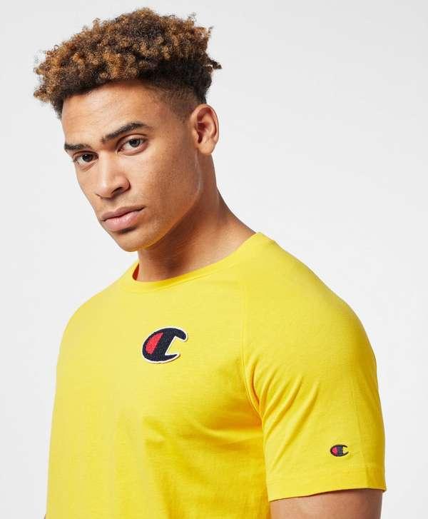 Champion Rochester C Logo Short Sleeve T-Shirt