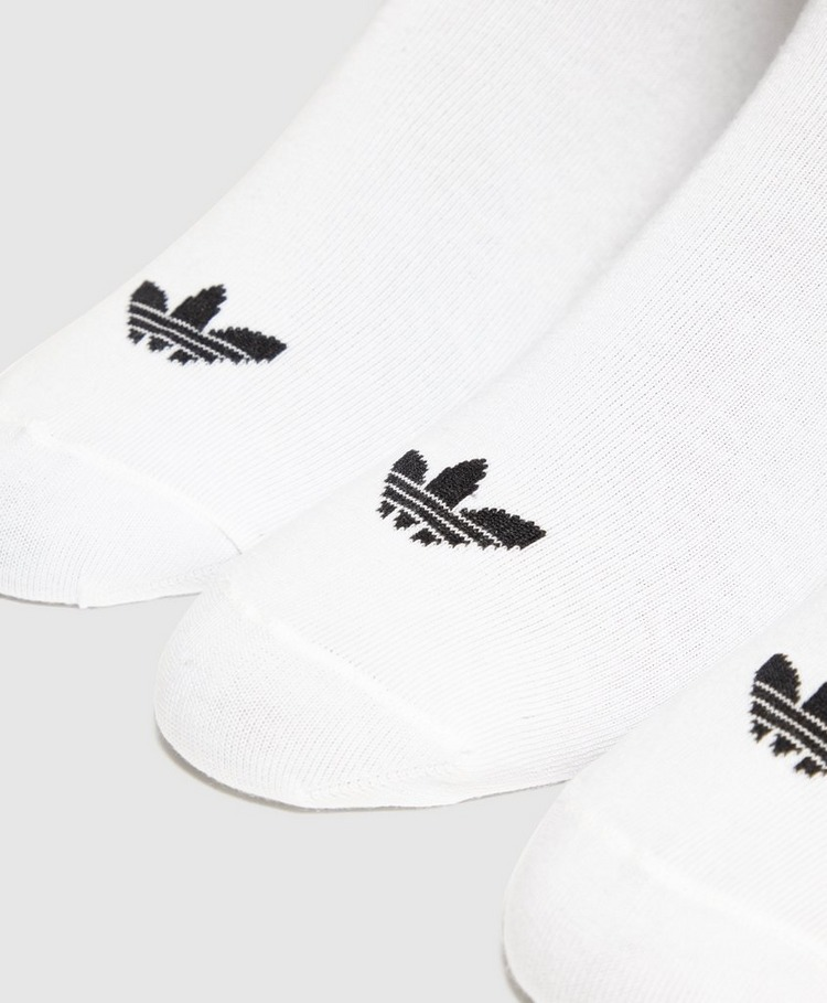 adidas Originals 3-Pack Trainer Socks
