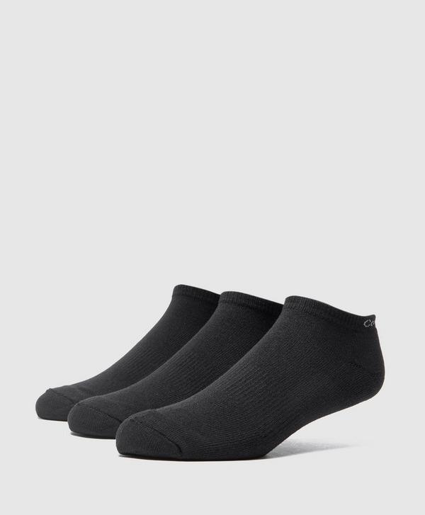 Calvin Klein 3-Pack Socks