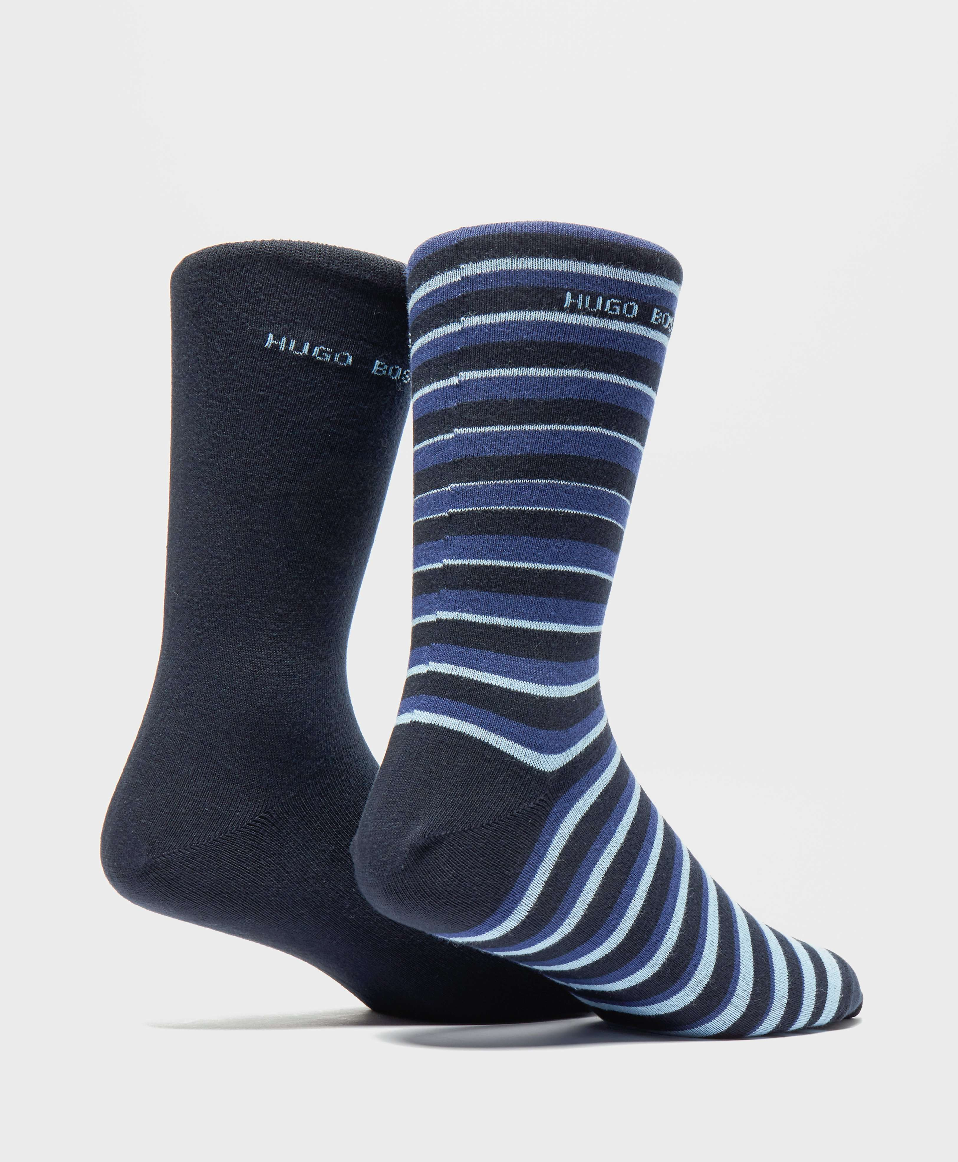 BOSS 2-Pack Socks