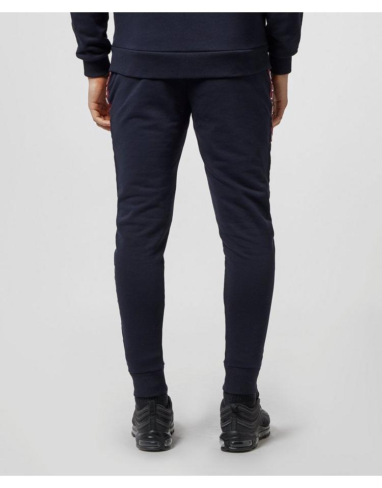 Millionaire Homme Tape Logo Fleece Pants