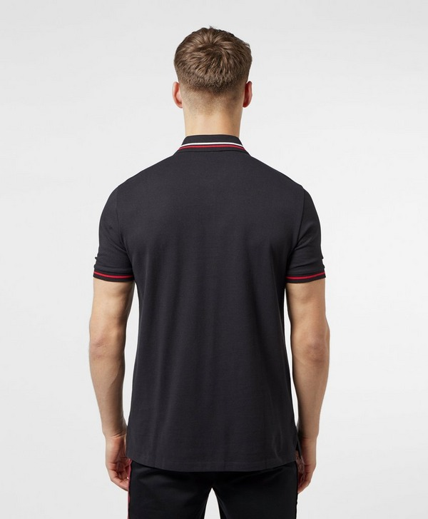 HUGO Druso Short Sleeve Polo Shirt