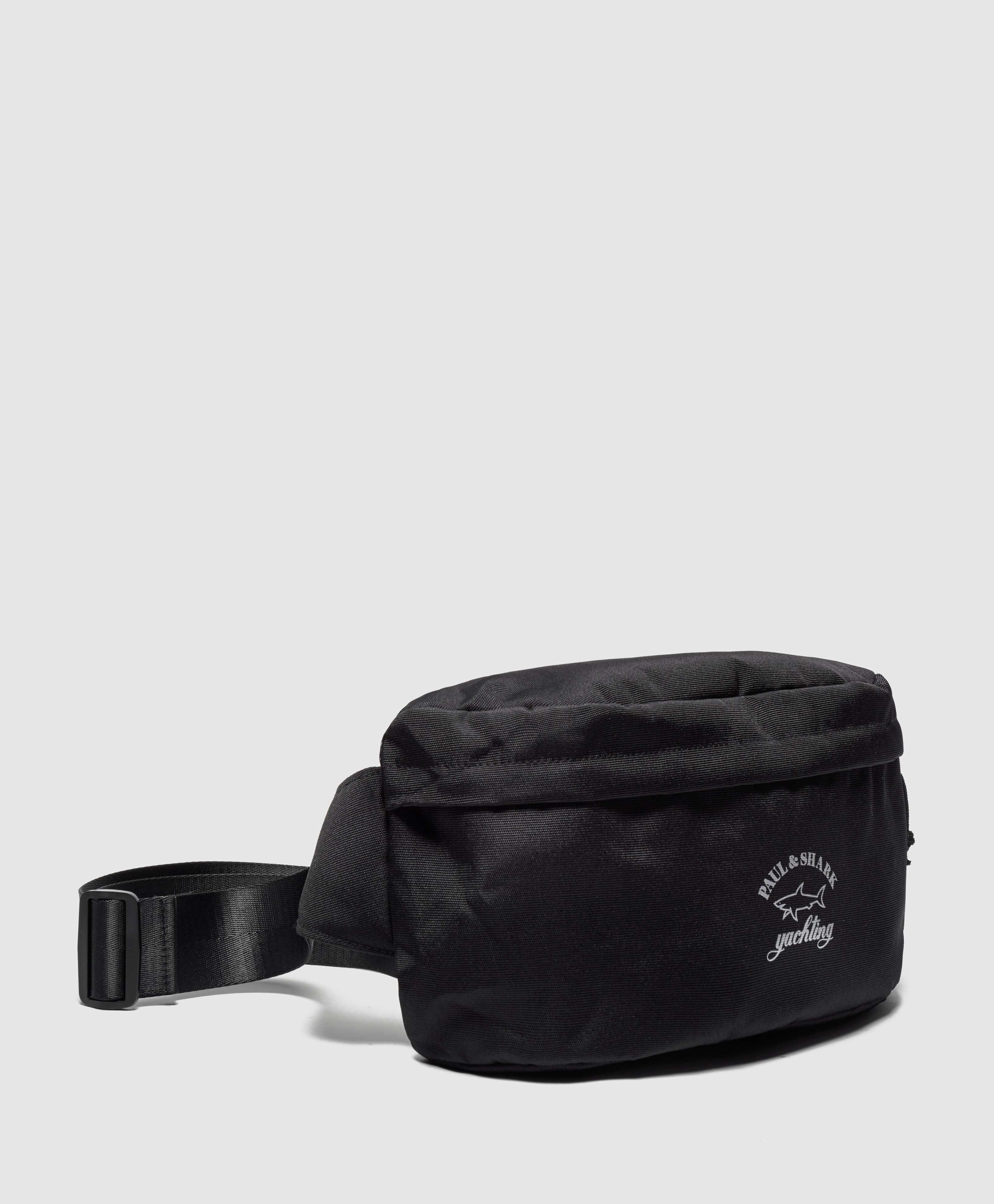 Paul and Shark Logo Waist Bag