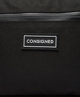 Consigned Tape Bum Bag - Online Exclusive