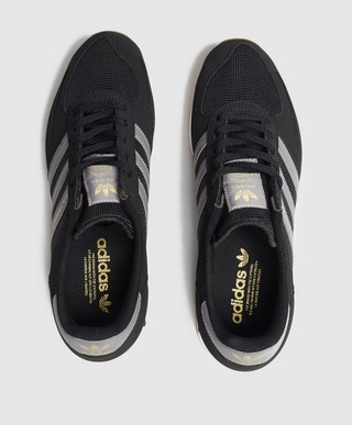 adidas Originals LA Trainer OG   Schwarz   Sneaker   BY9326