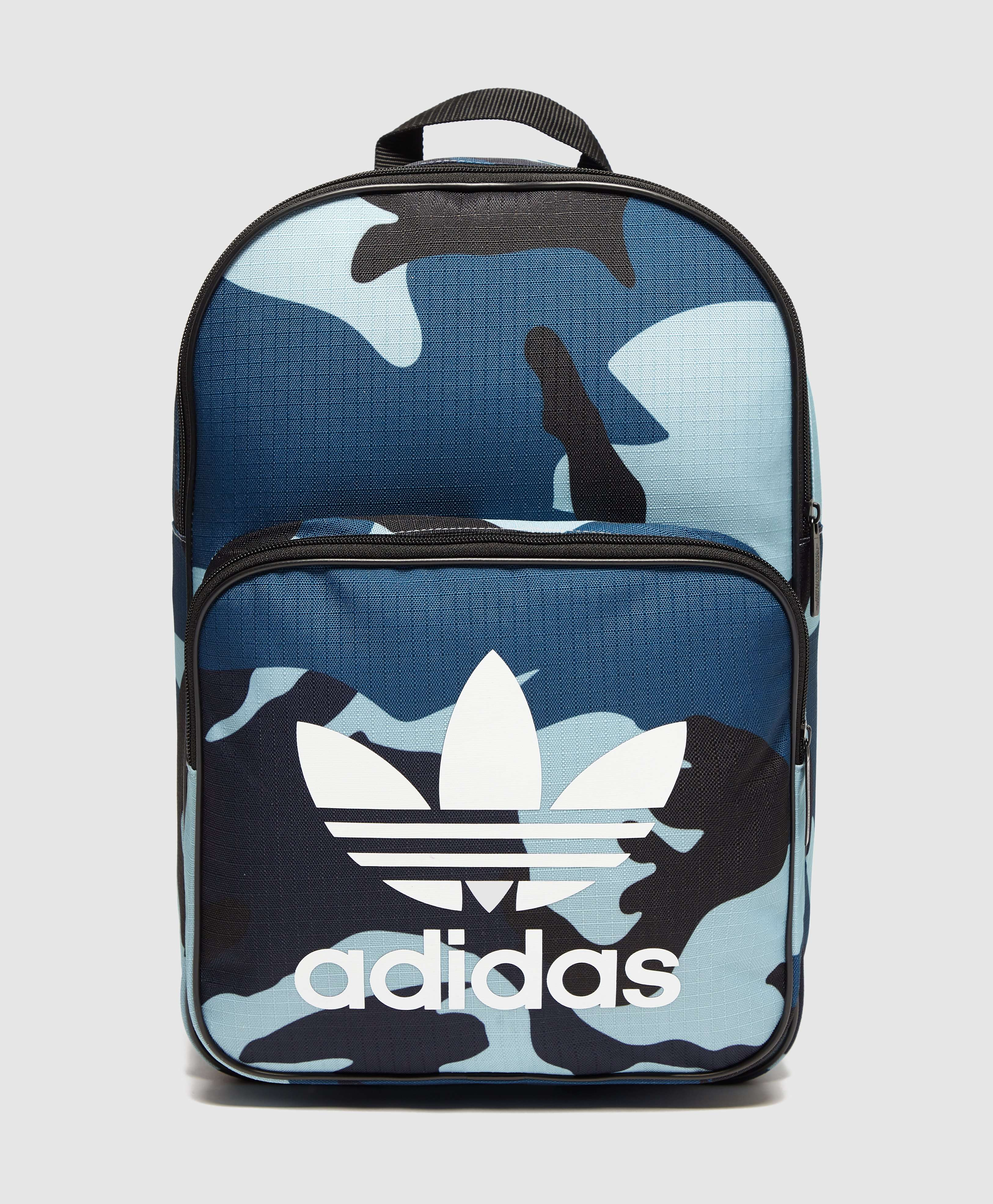 adidas Originals Camo Backpack
