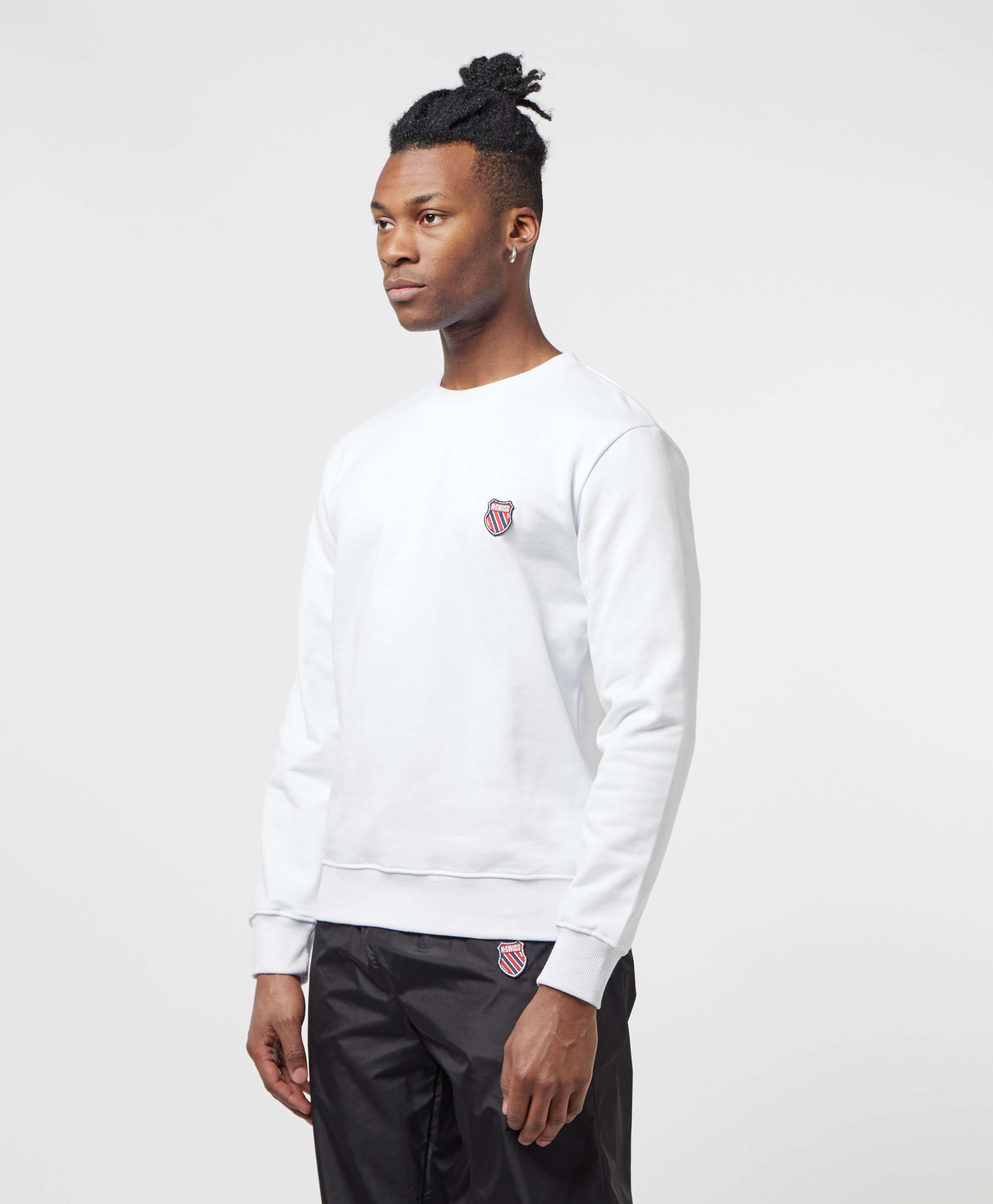 K-Swiss Melrose Sweatshirt