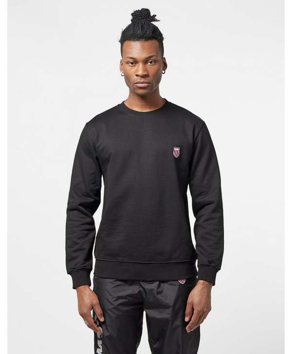 K-Swiss Melrose Sweatshirt