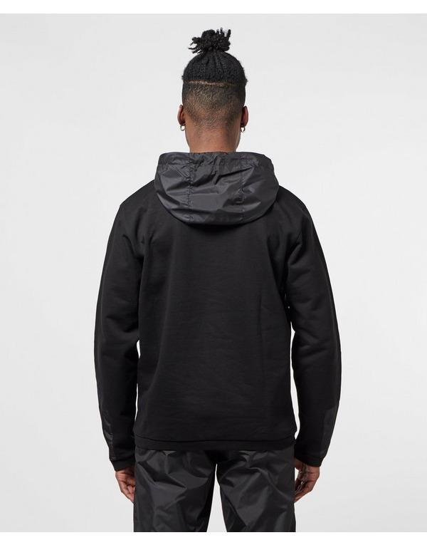 K-Swiss Monte Vista Overhead Hooded Jacket