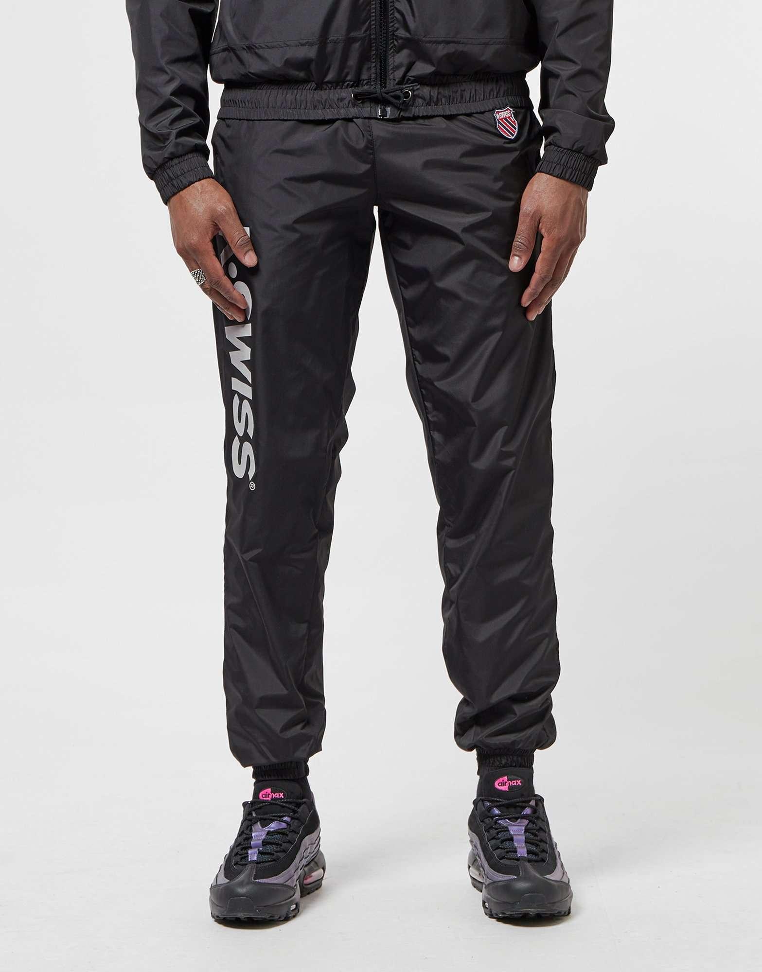 K-Swiss Redondo Cuffed Track Pants