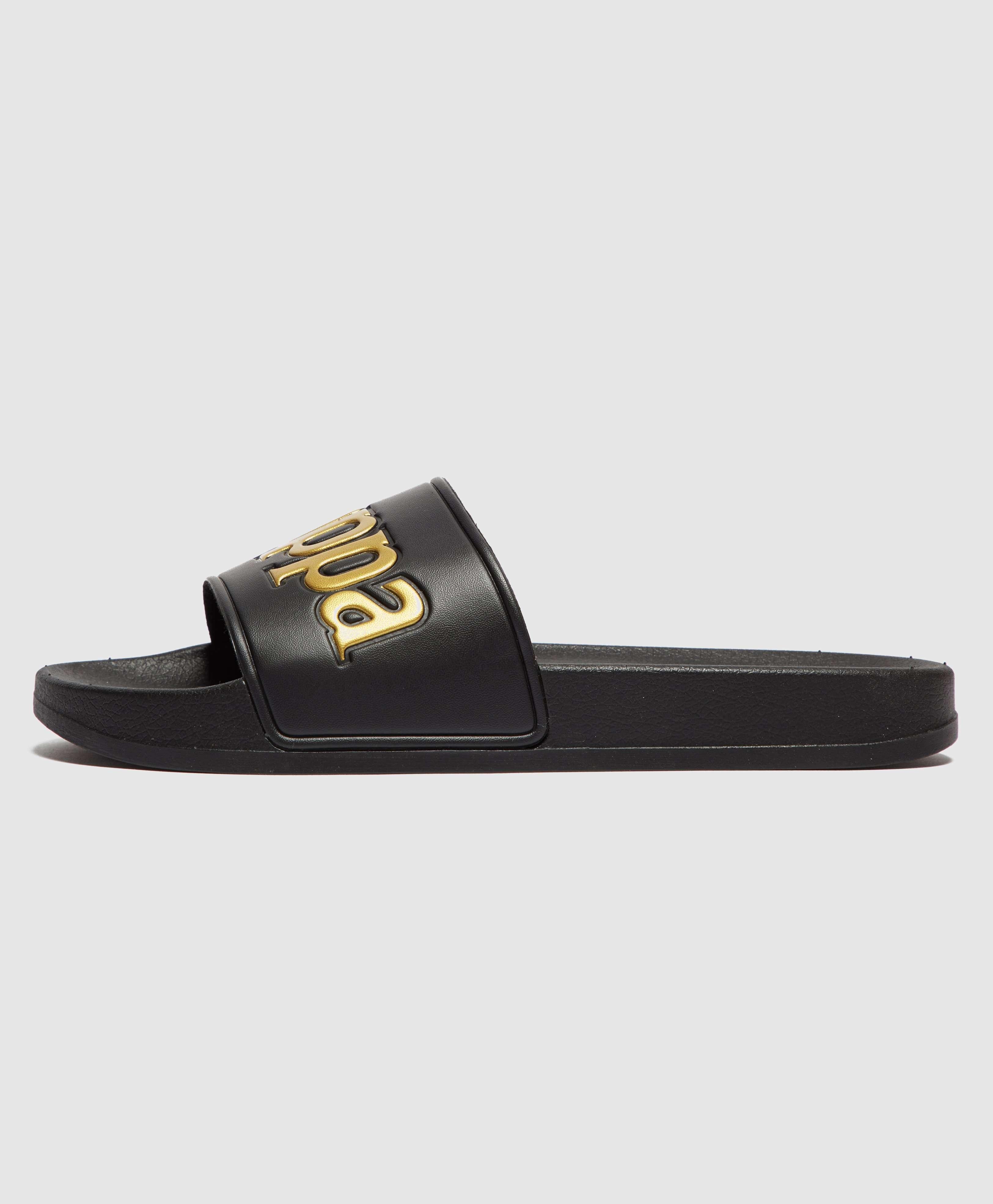 f3ffc8728 Kappa Banda Slides | scotts Menswear
