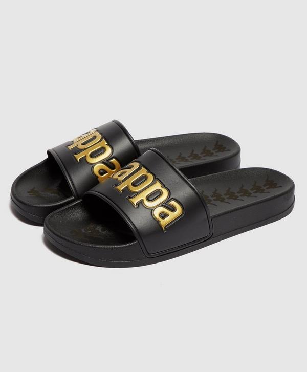 Kappa Banda Slides