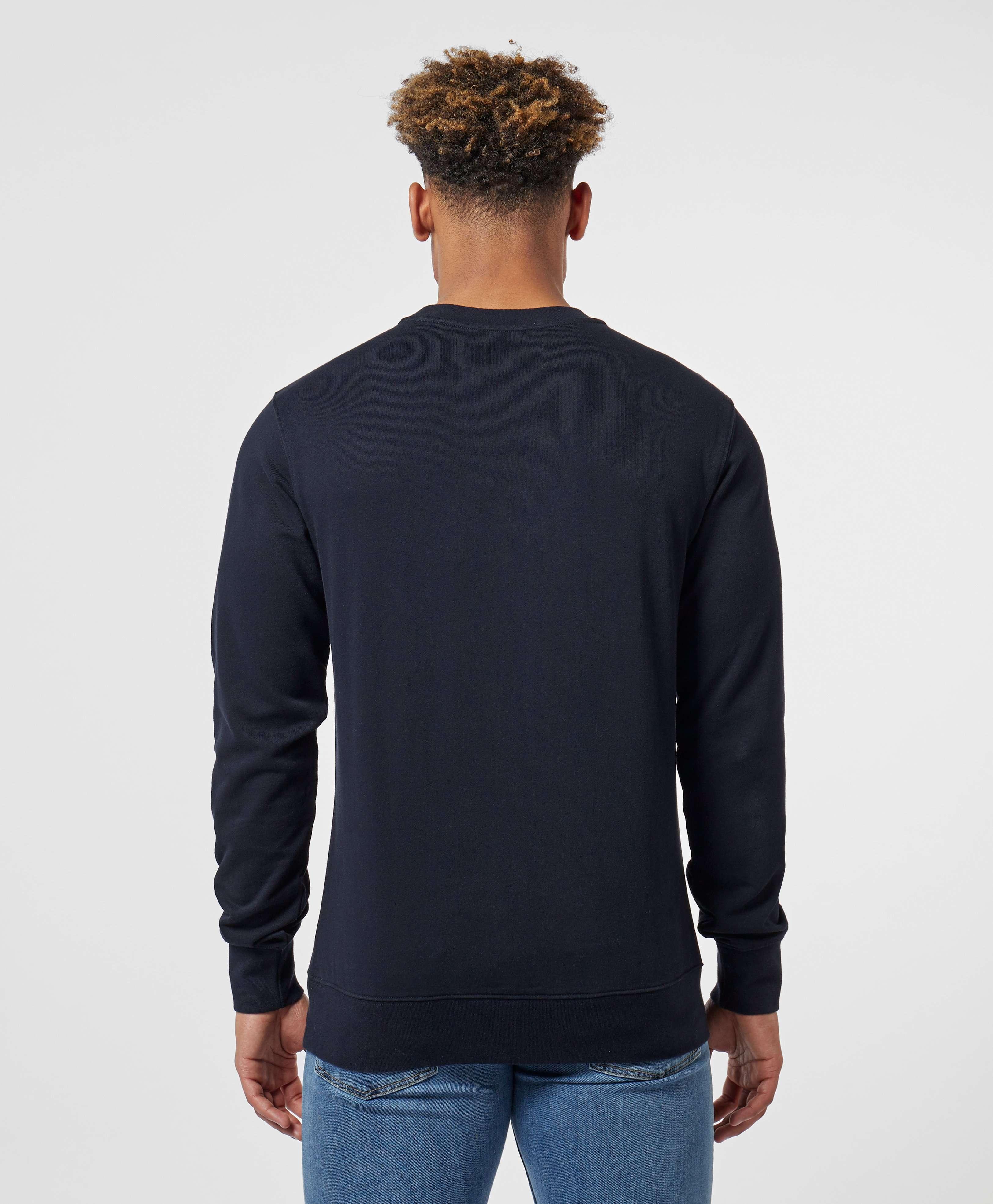 Calvin Klein Jeans Arch Logo Sweatshirt