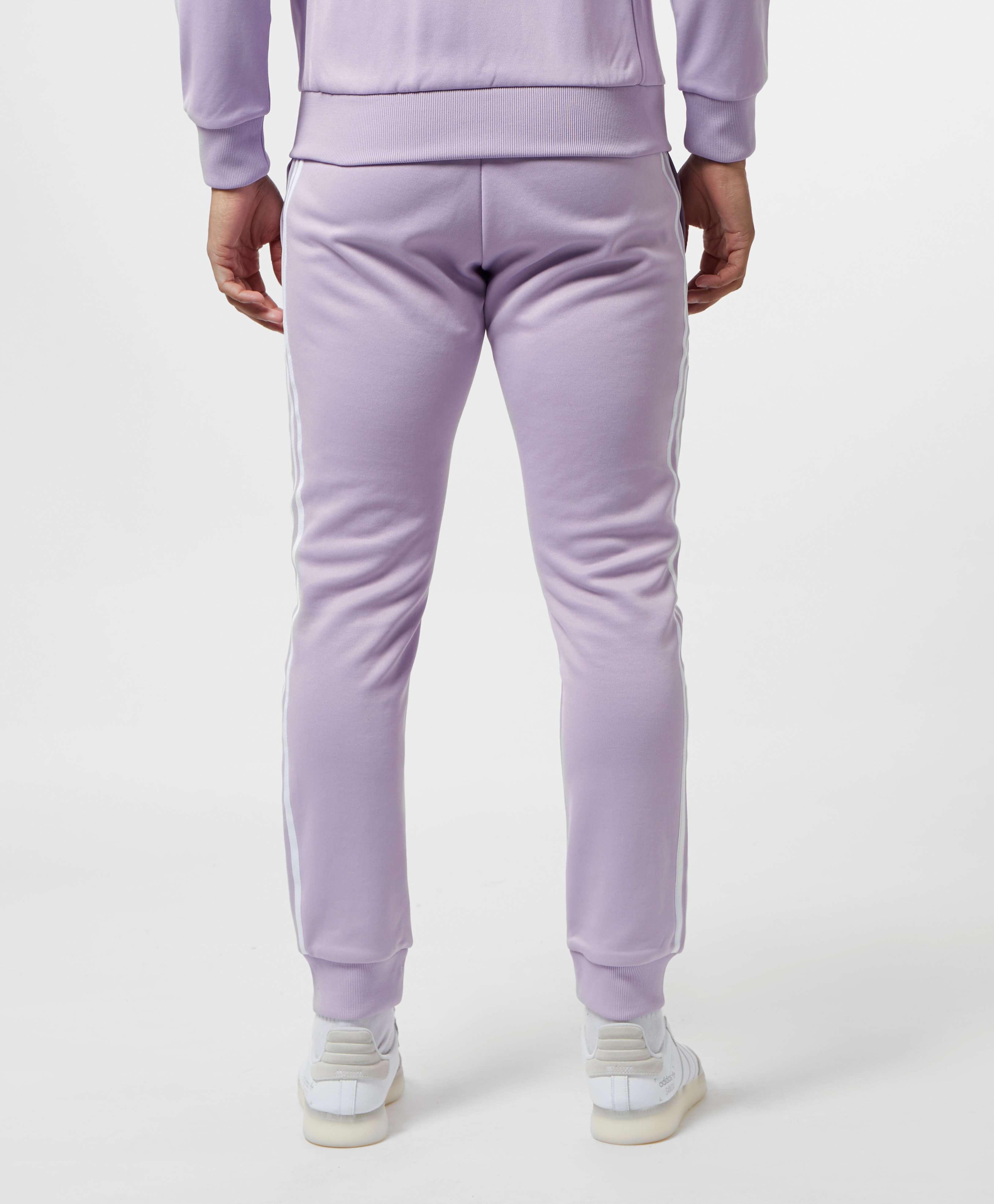 adidas Originals Superstar Cuffed Fleece Pants
