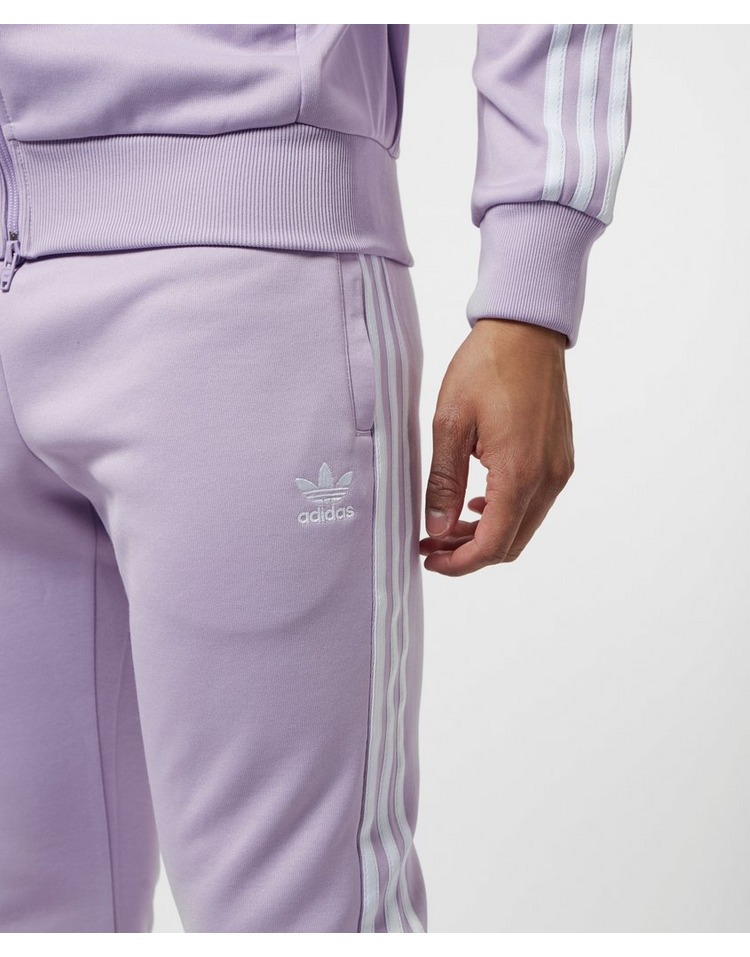 adidas Originals Superstar Cuffed Fleece Pants