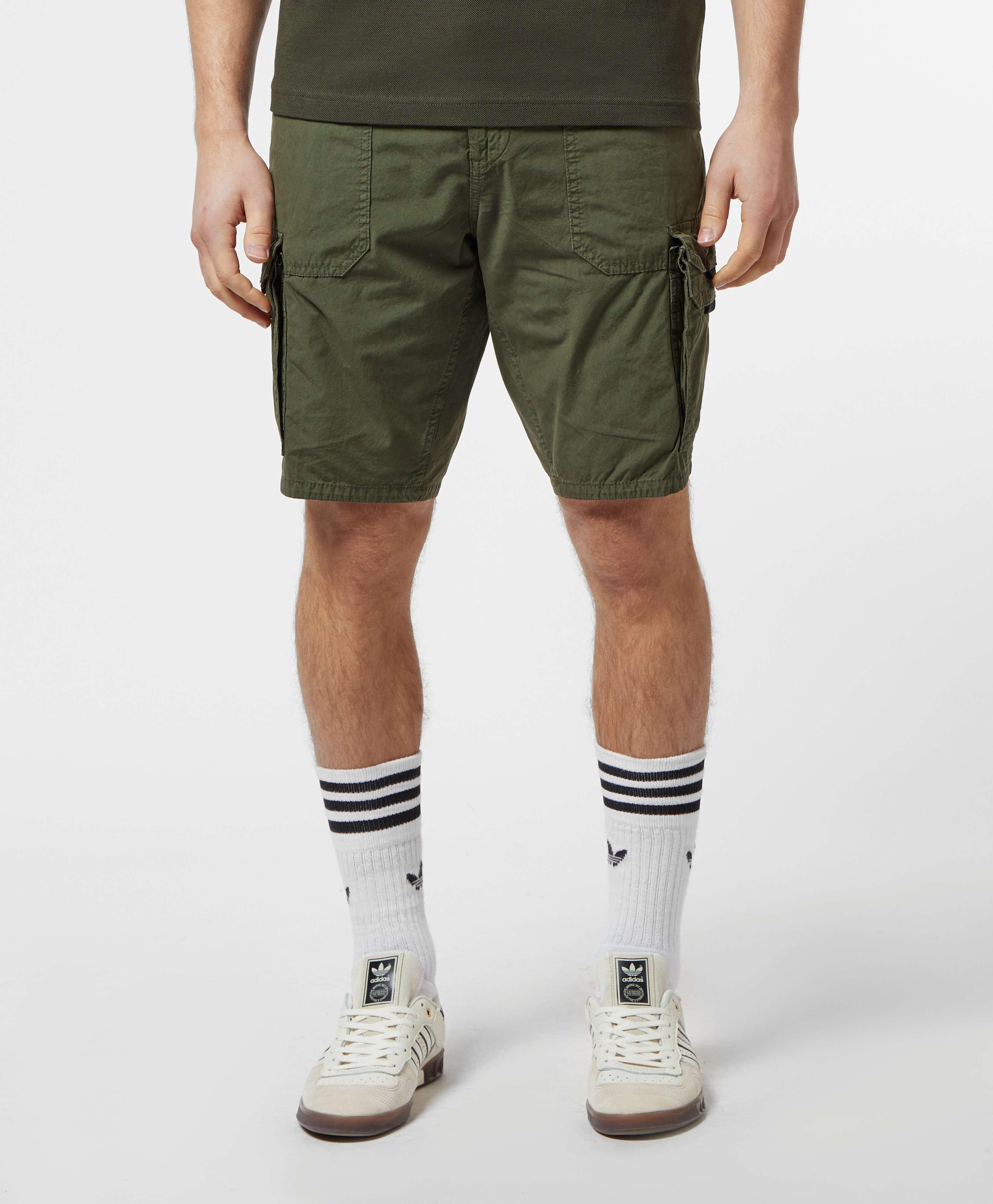 BOSS Sargo Cargo Shorts