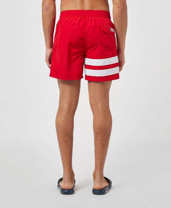 Polo Ralph Lauren Stripe Swim Shorts
