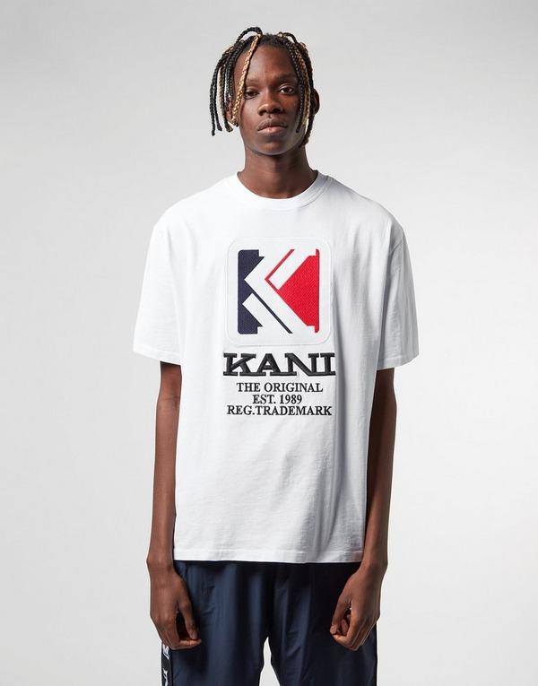 Karl Kani Sport Logo T-Shirt