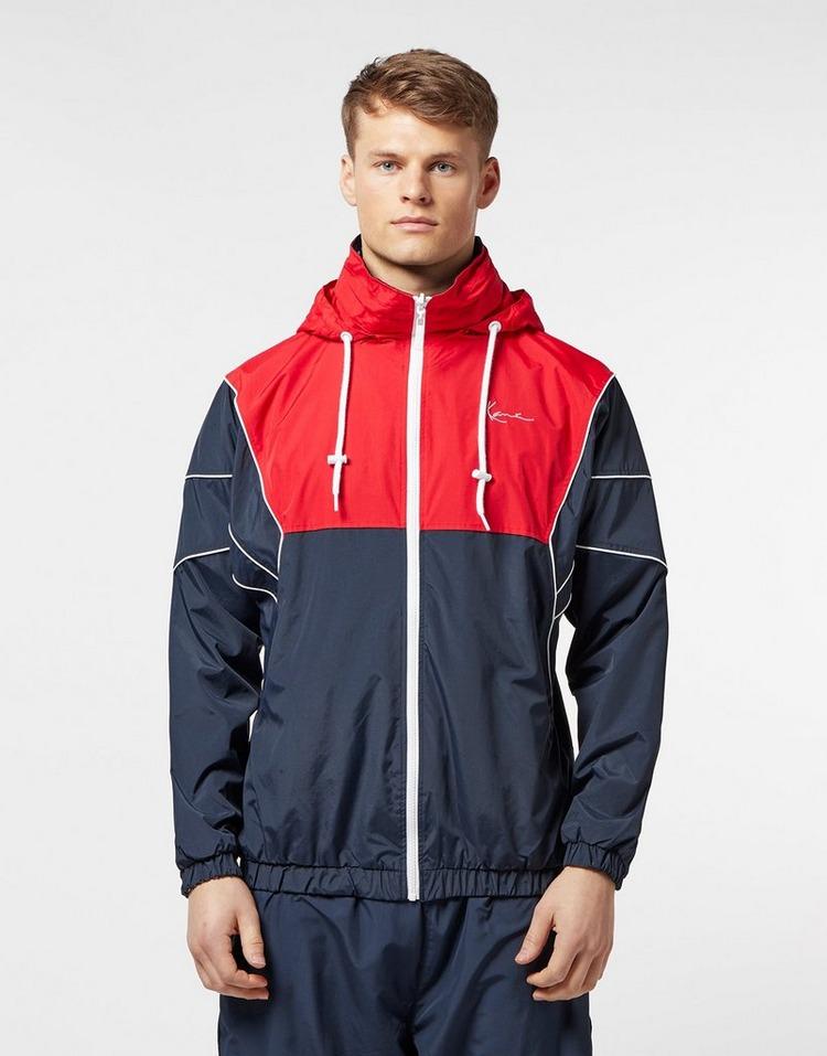 Karl Kani Reversible Lightweight Windbreaker Jacket