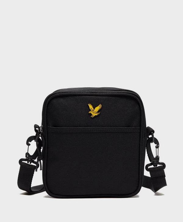 Lyle & Scott Eagle Cross Body Bag