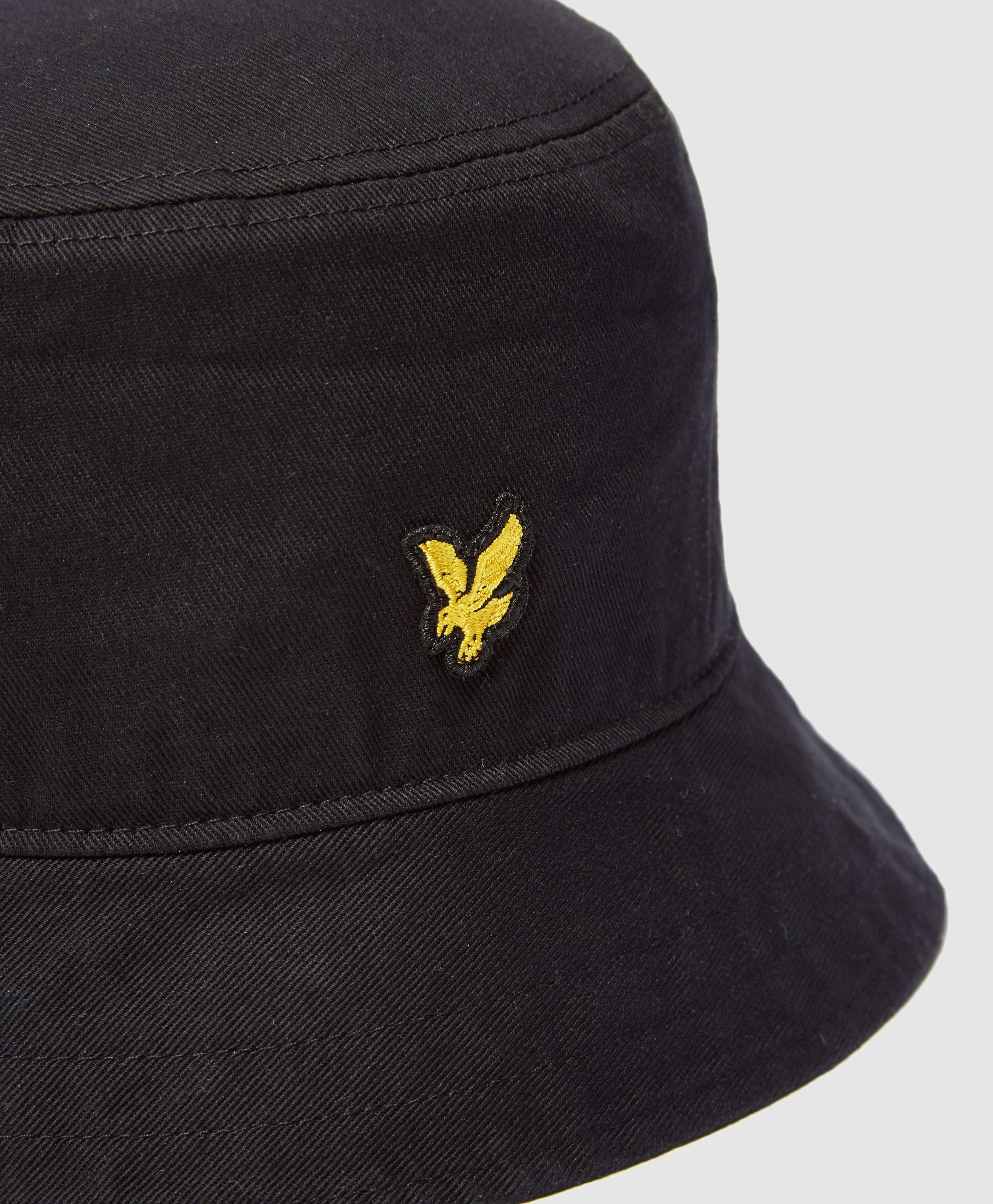 Lyle & Scott Eagle Bucket Hat